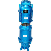 SHADOOF Convertible Model (Vertical Submersible Pump)