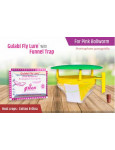 Funnel trap with Gulabi-fly-lure