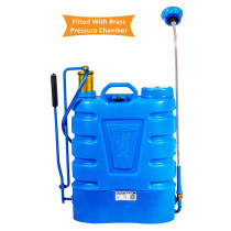 NEPTUNE Knapsack Hand Operated Sprayer Hariyali-08